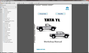 tata tl telcoline pickup truck 4x2 4x4 and 41 similar items