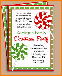 christmas party invitation template 7 free christmas party invitation templates budget template