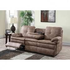 Beige Reclining Sofa Small Reclining Sofa Foter