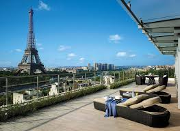 Paris Pictures Partnership Victor 2016 Preferential Room Rate