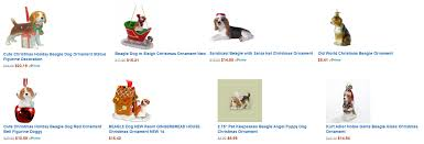 beagles dogbreed gifts com beagle christmas