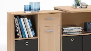 Schreibtisch Winkelkombination Lexx Winkelkombination Tisch Bürotisch Buche