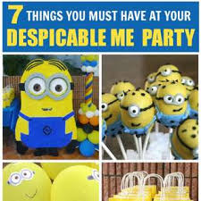 minion baby shower ideas despicable me party ideas for a baby shower catch my party