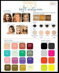 Warm Tone Hair Color Color Analysis 3 Degrees Of Warm U0026 Rich