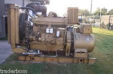 kohler diesel industrial generators ebay