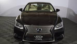 lexus ls resale value 2013 lexus ls 460 sedan for sale used cars on buysellsearch