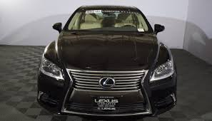 nalley lexus used car 2013 lexus ls 460 sedan for sale used cars on buysellsearch
