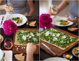 Summer Lunch Menu Ideas For Entertaining - easy entertaining dinner party ideas gourmande in the kitchen