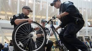 volunteers remember 9 11 by building bikes for service members
