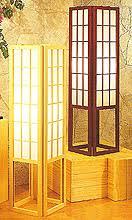 Japanese Floor Lamp Shoji Floor Lamps Japanese Floor Lamps