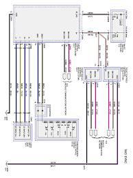 2003 ford taurus radio wiring diagram saleexpert me