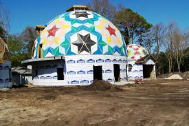 dome house for sale home design dome homes geodesic live oak crystal river for sale