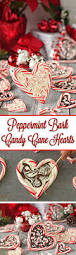 Christmas Candy Craft - christmas candy and cookies christmas lights decoration