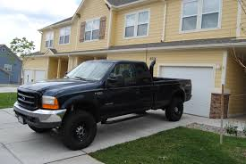 99 Ford Diesel Truck - zombiesoldier 1999 ford f250 super duty super cablong bed specs