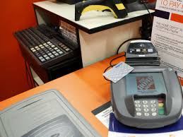 Home Depot Home Depot Breach May Be Limited To Self Checkout Lanes Business