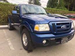 used ford ranger for sale vancouver bc cargurus