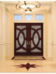Jeld Wen Interior Door Exterior Door Jeld Wen A252 Mahogany Woodgrain Doors And