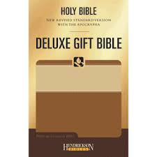 gift bibles catholic bibles hendrickson s nrsv gift bible review