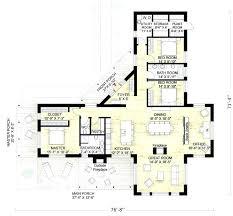 modern house plan modern floor plans mixed media modern floor plan design by modern
