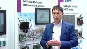 advantech a premier member of intel internet of things solutions