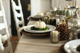 Set A Table by How To Set A Traditional Thanksgiving Table Setting