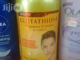 Gluta Fresh glutathione shower gels in nigeria for sale prices on jiji ng