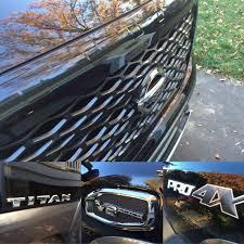 nissan titan window motor 2017 nissan titan pro 4x road test