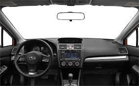 Subaru Xv Crosstrek Interior Automotivetimes Com 2014 Subaru Xv Crosstrek Review