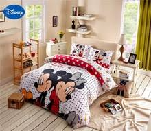 Minnie Bedroom Set by Popular Bedding Minnie Mouse Buy Cheap Bedding Minnie Mouse Lots