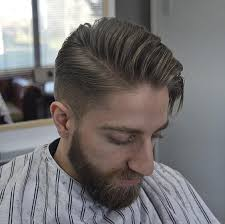 how to fade hair from one length to another medium hairstyles for men 2017