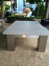 diy concrete patio bench concrete garden bench seat australia