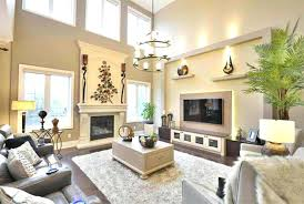 vaulted ceiling design ideas how to decorate a large wall with vaulted ceilings medium size of