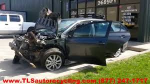 parting out 2009 toyota corolla stock 4044or tls auto recycling