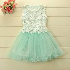 desain baju gaun anak 2016 spanyol desain baju anak gadis cantik renda gaun untuk musim