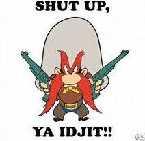image result for yosemite sam memes bugs bunny friends