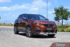 is peugeot 3008 a good car 2018 peugeot 3008 review forcegt com