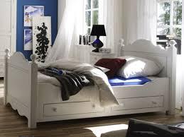 Bilder Schlafzimmer Landhausstil Bett Odette 90x200 Kinderzimmer Von Massivum