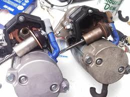 lexus v8 starter location procedure for replacing 100 series 98 and up starter contacts
