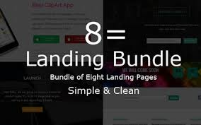 landing page html5 templates themifycloud