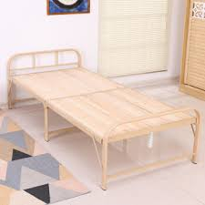 Small Folding Bed Folding Bed Sale Shop For Folding Bed At Ezbuy Sg
