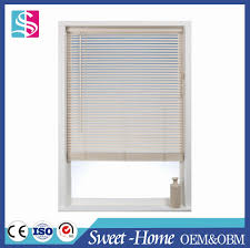 pvc blinds pvc blinds suppliers and manufacturers at alibaba com