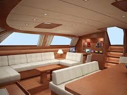 Best Boat Interior Images On Pinterest Yacht Interior - Boat interior design ideas