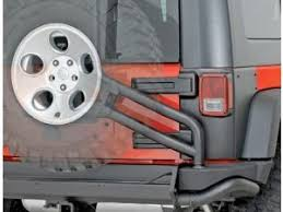 Rugged Ridge Tire Carrier Jk Tire Carrier For Cod U0026 Moab Rear Bumper U2013 Cbjeep