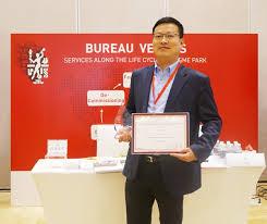 bureau veritas nigeria bureau veritas won highly recommended consultants company award