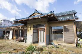 Renovate House Help To Renovate A Traditional Japanese House In Peaceful Hadano
