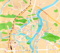 Map China Guilin Introduction U0026 City Map China Maps Map Manage System Mms