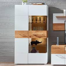 Wohnzimmerschrank In Poco Wohnwände Mit Vitrinen Wohnwande Wohnwand Glasfront Schonheit