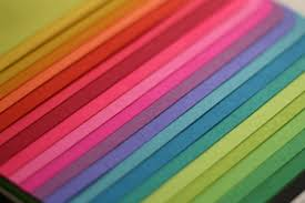 Colored Paper Sheets Free Stock Photographs And More For Your Blogs Color Paper