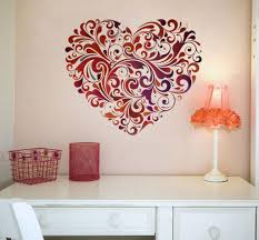 Beautiful Wall Stickers For Room Interior Design Decorative Wall Sticker 50 Beautiful Designs Of Wall Stickers Wall