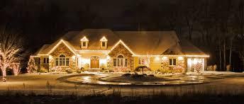 2 story christmas lights holland mi christmas light installation shine holiday lighting